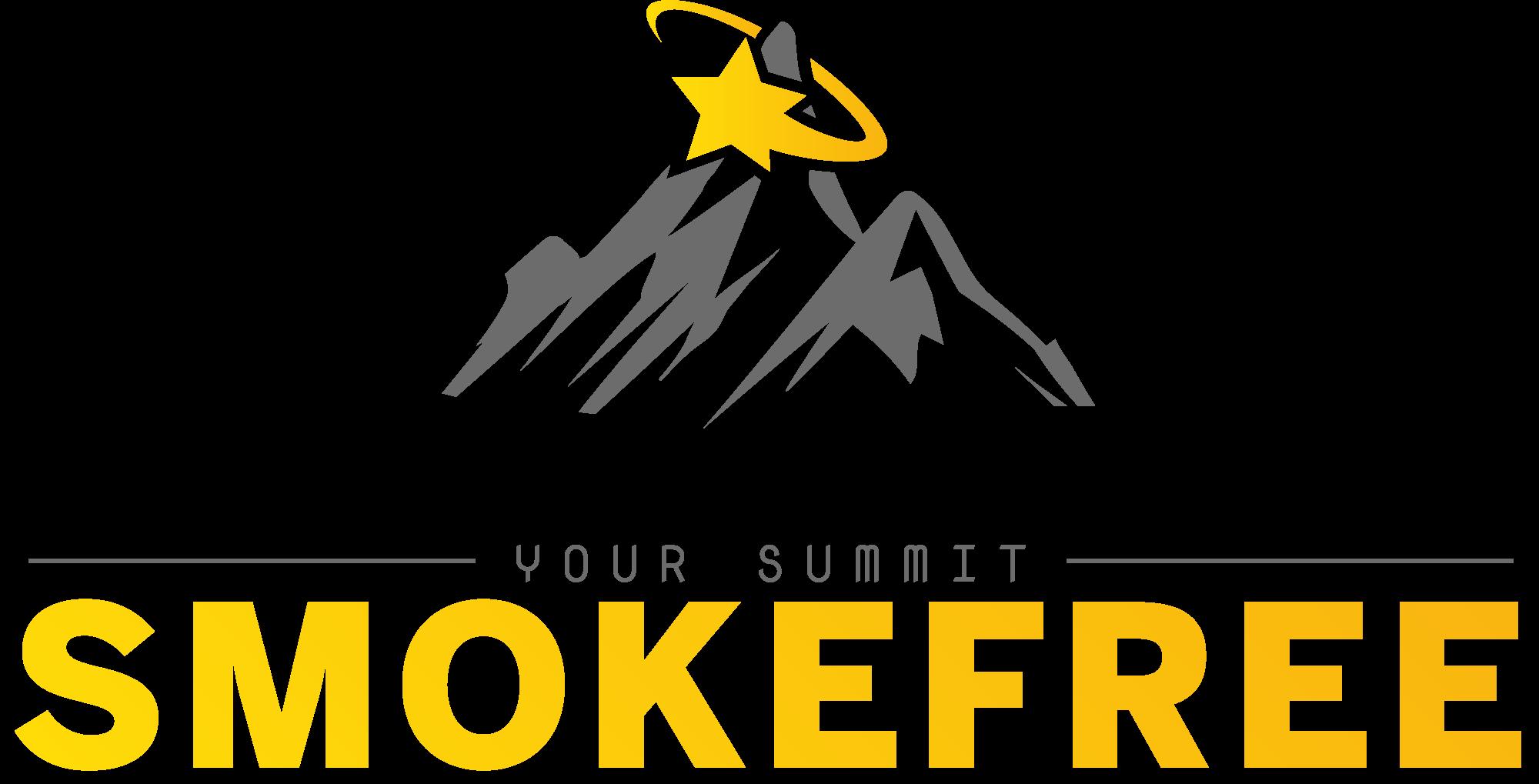 Your Summit| SMOKEFREE